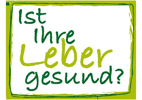 19. Deutschen Lebertag